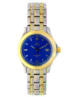 Omega Watches OMEGA SEAMASTER 36MM MIDSIZE  #196.1501