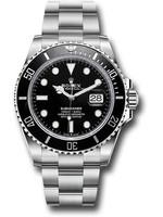 Rolex ROLEX SUBMARINER 41MM #126610LN  (2020 B+P)