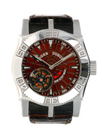 Other Brands Roger Dubuis Easy Diver Flying Tourbillon Just for Friends Limited Edition (LIMITED # 60/280) (B+P)