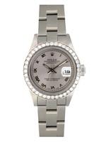 Rolex ROLEX DATEJUST 26MM #69240 (1994)