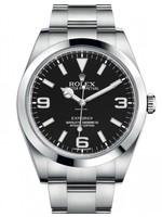 Rolex ROLEX EXPLORER 39MM (2021 B+P) #214270