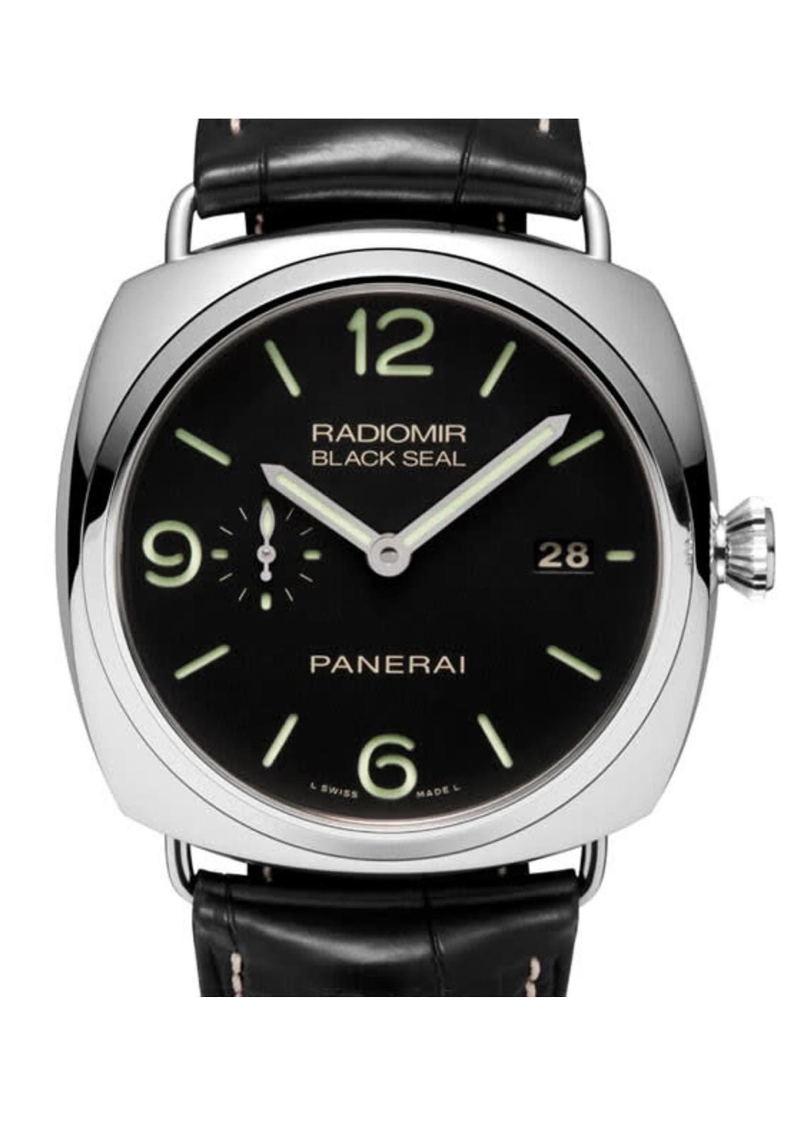 Panerai PANERAI PAM 388 45MM RADIOMIR (B+P) NEVER WORN