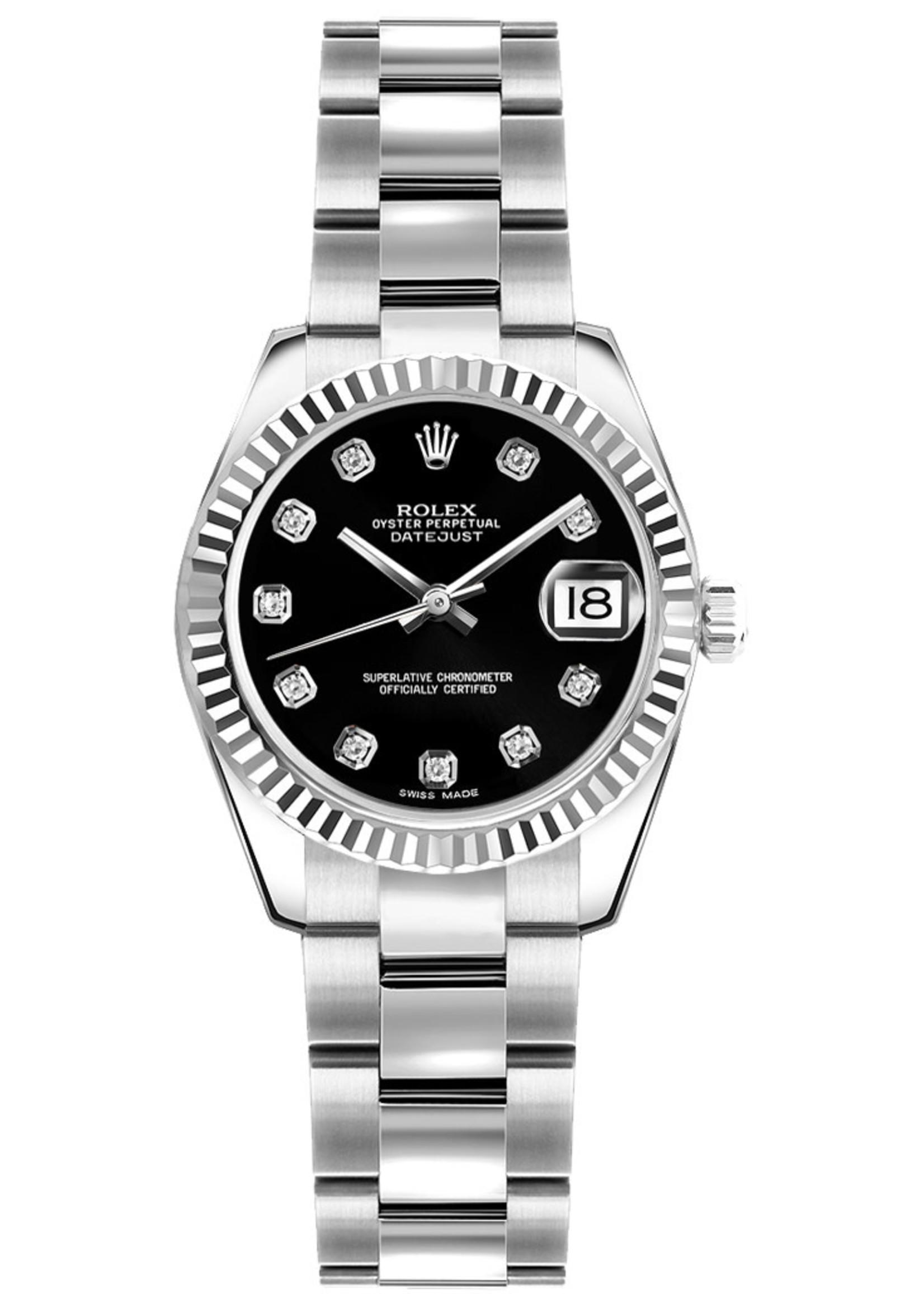 Rolex Watches ROLEX DATEJUST 26MM (2001) #78160