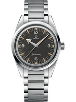 Omega Watches OMEGA RAILMASTER 38MM (2019 B+P) #22010382001002