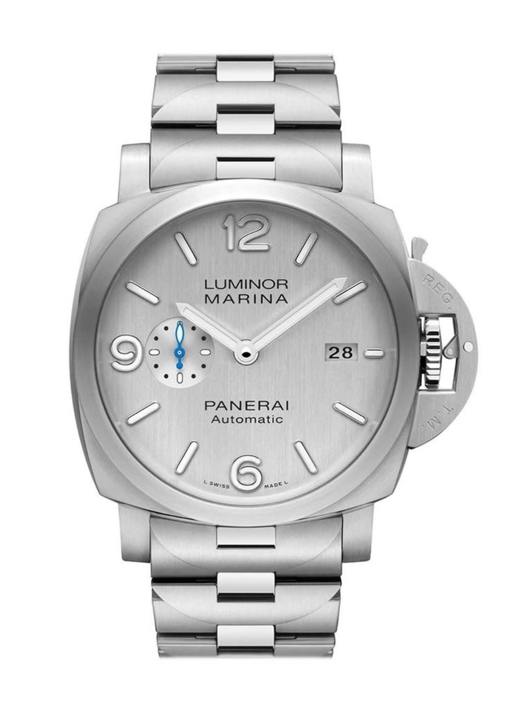 Panerai PANERAI LUMINOR 42MM PAM00977 (2020 B+P)