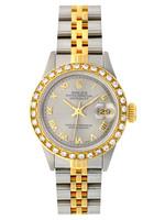 Rolex Watches ROLEX DATEJUST 26MM (1989)