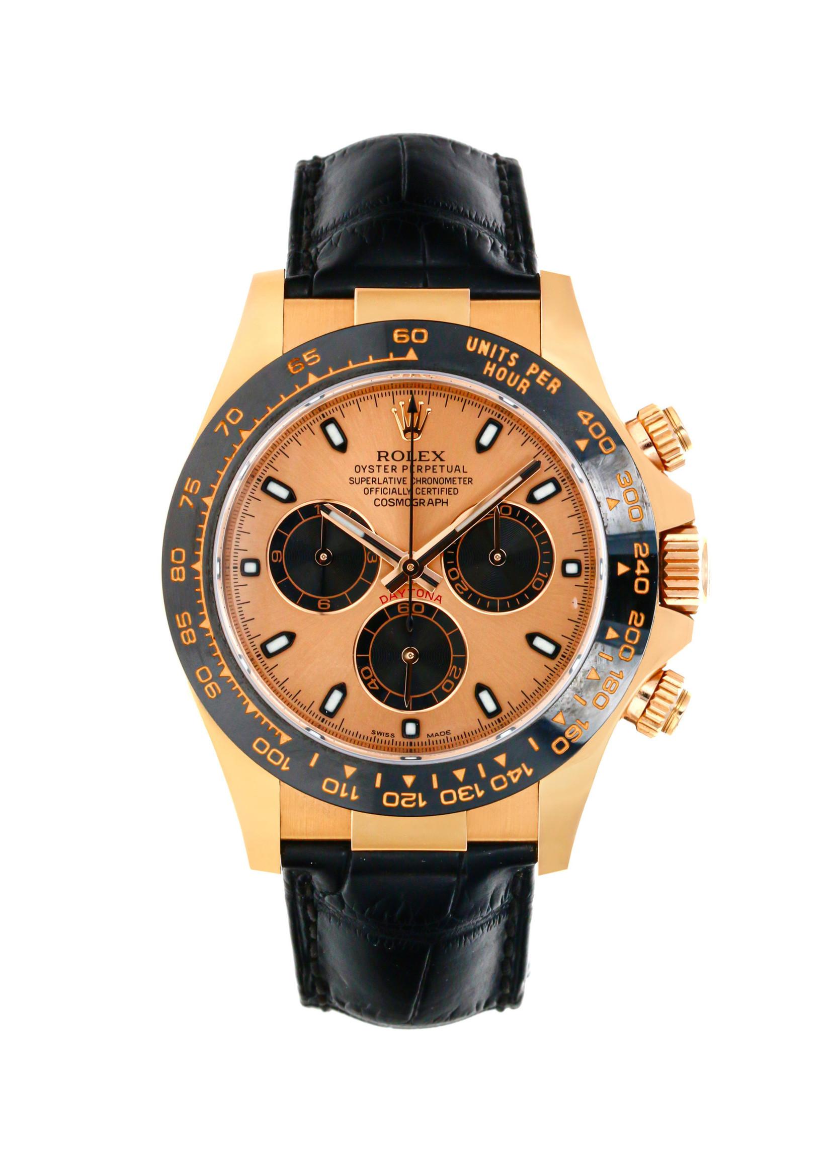 Rolex Watches ROLEX DAYTONA 40MM #116515
