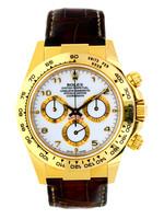 Rolex Watches ROLEX DAYTONA 40MM (2001) #116518