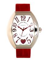 FRANCK MULLER FRANCK MULLER HEART TO HEART 44MM (B+P) #5000HC6HSC