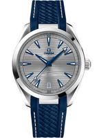 Omega Watches OMEGA SEAMASTER AQUA TERRA 41MM #22012412106001 (2020 B+P)