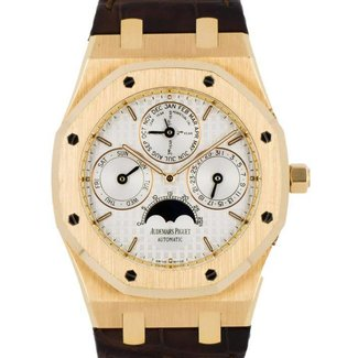 Audemars Piguet Audemars Piguet Prestige Sports Collection Royal Oak Perpetual Calendar Watches (B+P)
