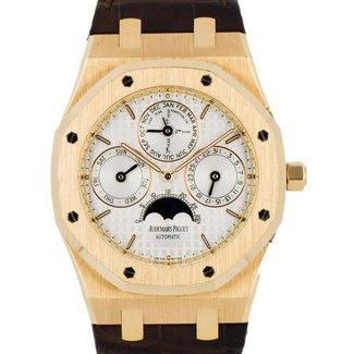 Audemars Piguet Audemars Piguet Prestige Sports Collection Royal Oak Perpetual Calendar Watches (B+P)