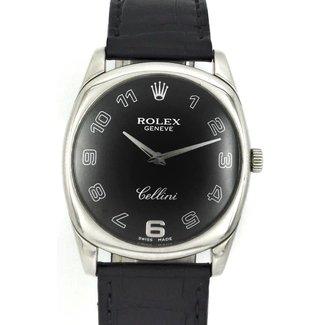 Rolex ROLEX CELLINI WHITE GOLD 4233