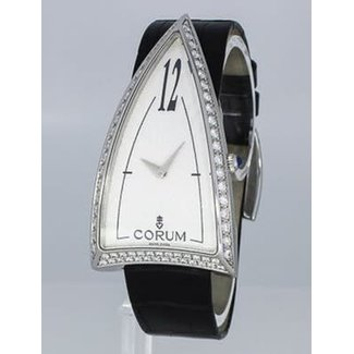 Other Brands Corum Rocket Lady Diamonds 1,6 ct WATCH