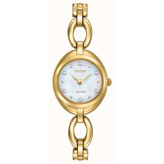 CITIZEN CITIZEN LADIES EX1432-51D (2018 B+P)