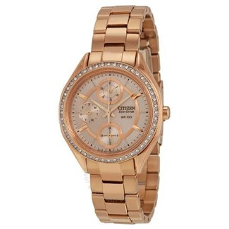 CITIZEN CITIZEN LADIES FD1063-57X (2018 B+P)