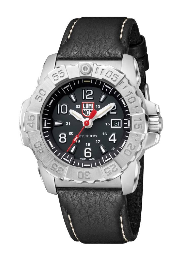 Luminox Watches Luminox Usa Navy Seal Steel New
