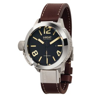 U-BOAT U-Boat Classico 45 Tungsteno AS 1 Watch