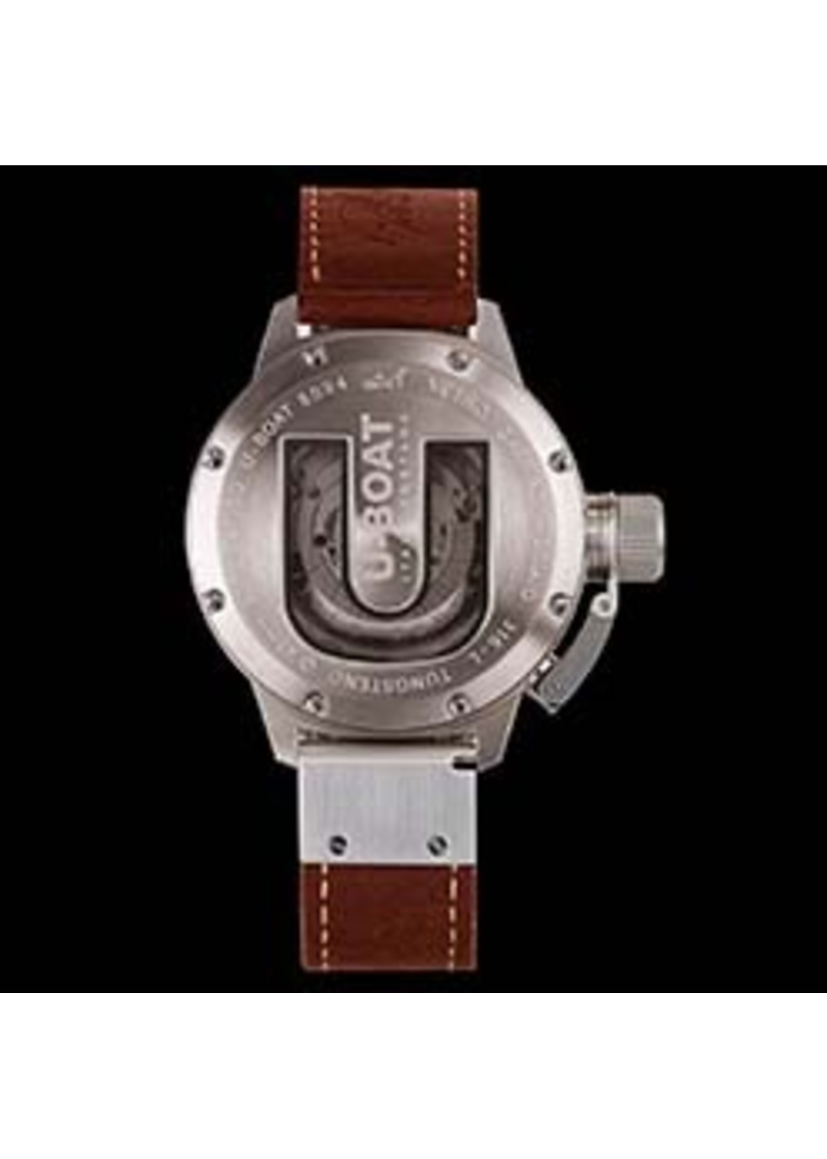 U-BOAT U-BOAT CLASSICO 50 TUNGSTENO AS 2