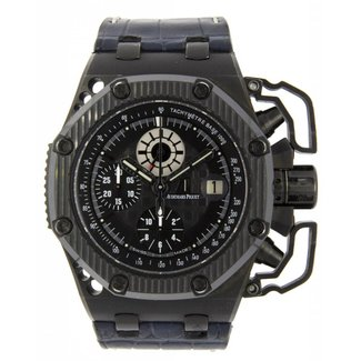 Audemars Piguet AUDEMARS PIGUET ROYAL OAK OFFSHORE SURVIVOR (2011 B+P)