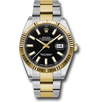 Rolex Rolex Oyster Perpetual Datejust 41