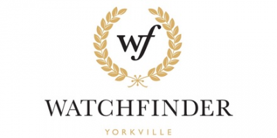 Luxury Watches at Watchfinder - Buy and Sell Watches Toronto Canada