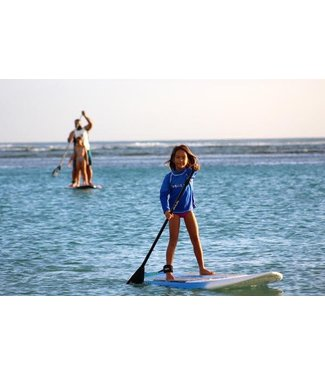 Surfboard/SUP 1 Person Equipment Rental For Lesson