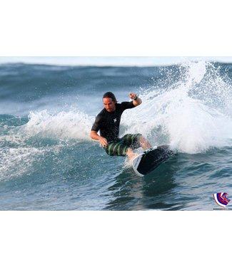 Surfboard Rental Reservation Deposit