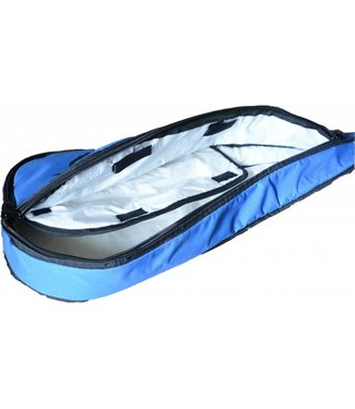 Blue Planet Double Paddle Bag