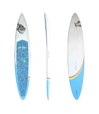 Blue Planet 14'0 x 30 Bump Rider Wide (2019)