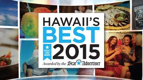 Blue Planet Voted Hawaii's Best SUP Shop