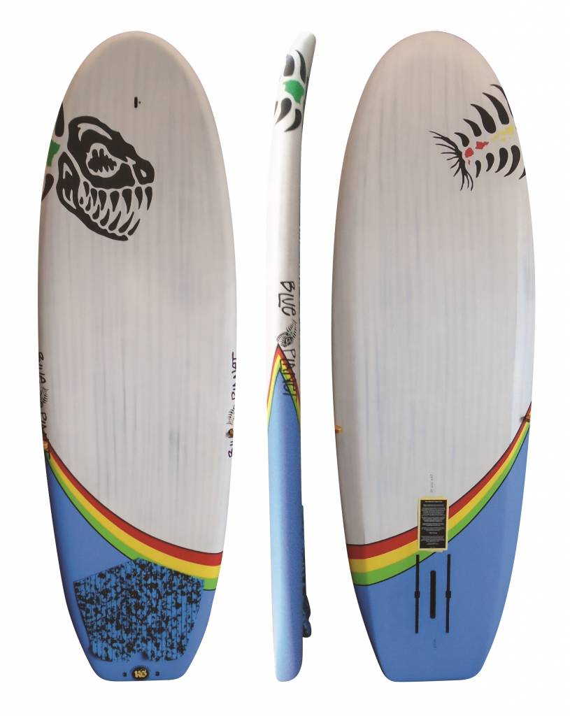 Prone Foil Surfboards In Stock Now