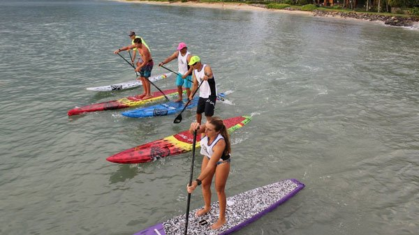 Molokai to Oahu Race (M2O) 2018 Race Board Rental and Buyback Program
