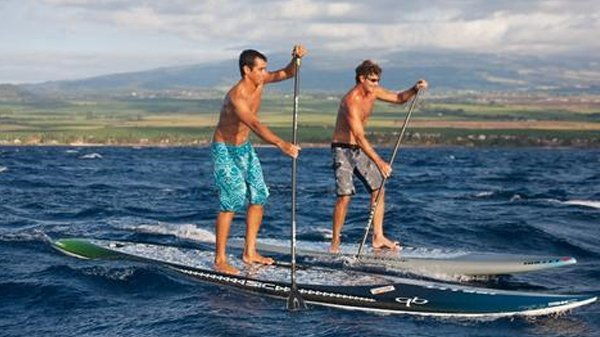 Molokai to Oahu Race (M2O) 2017 Board Rental and Buyback Programs