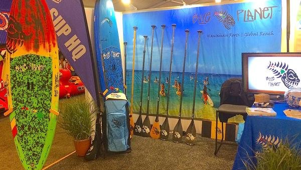 Outdoor Retailer Show August 2016 - Interesting Products Review