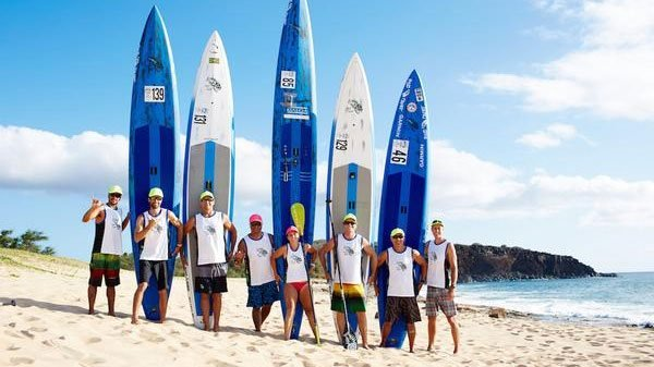 SUP Tips: How To Choose Your First SUP