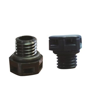 SUP Vent Plug (Non-BP Boards) - Replacement Screw