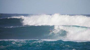 Zane Saenz - APP World Tour Sunset Beach Pro