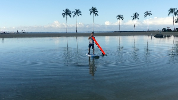 top 10 stand up paddleboard mistakes
