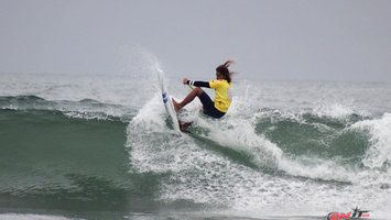 Zane Saenz wins 2019 US SUP Surfing Nationals U18 for second time