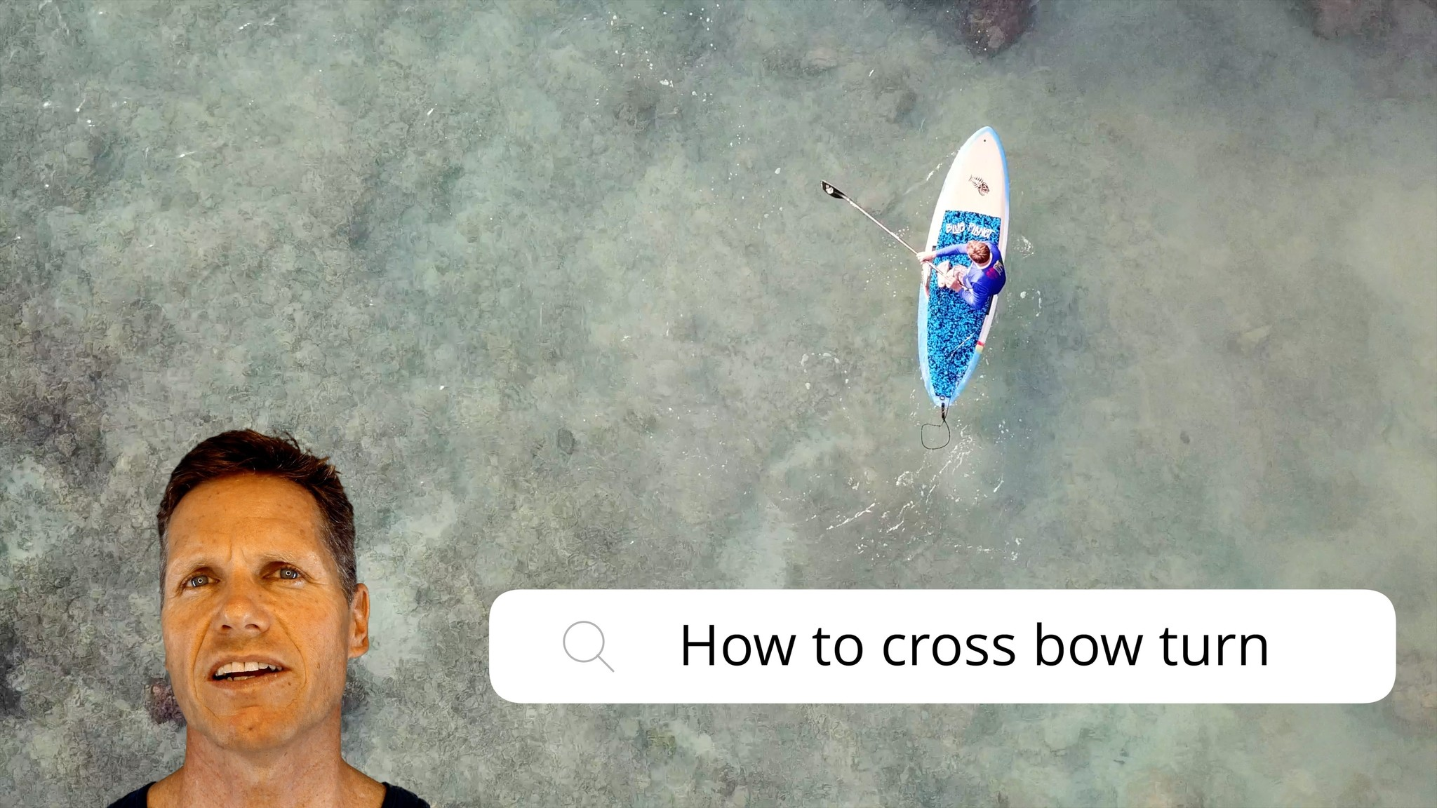 how to cross bow turn