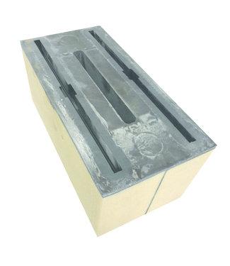 Foil Strongbox