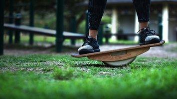 Balance Surfer Kickstarter update- only 2 days left