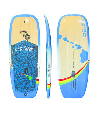 Blue Planet 6'0 x 27.5 Easy Foiler (2019)