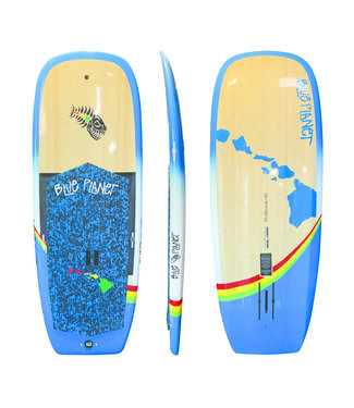 Blue Planet 6'6 x 28.5 Easy Foiler (2019)