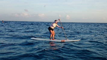 SUPAH Weekly SUP Training Group (Hosted by Jeff Chang and Robert Stehlik)