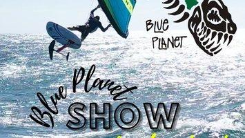 Blue Planet Show- long form wing foil interviews