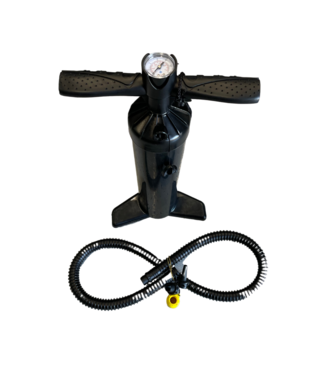 Blue Planet Blue Planet Inflatable Wing Pump