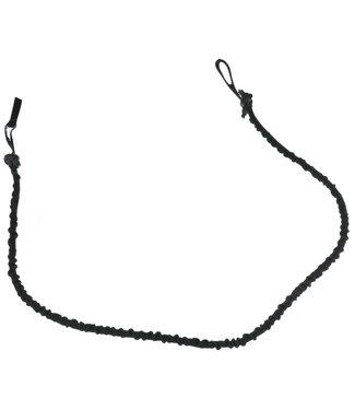 Oceanus Foil SUP Reel Leash Shock Cord- 3.5 feet