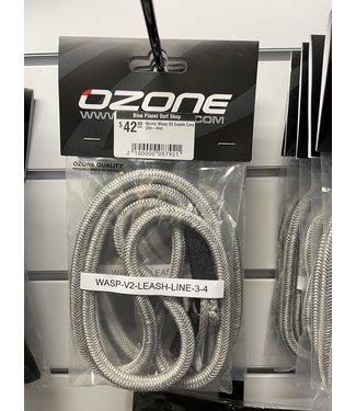 Ozone Ozone Wasp V2 Leash Line (3m-4m)